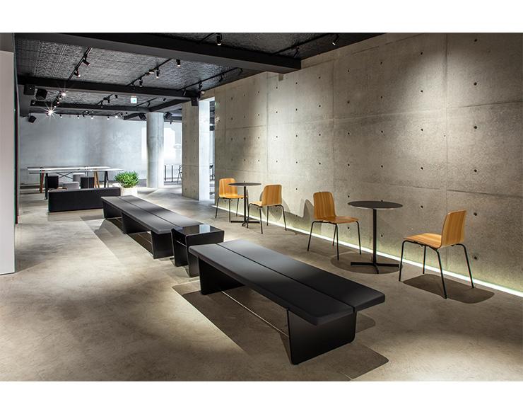by interiors EXHIBITION 2019 @ Tokyo