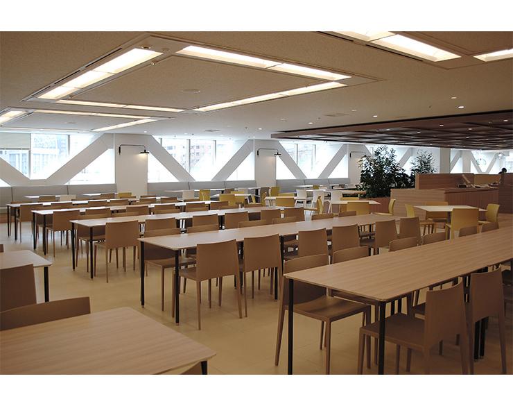 NERG Toshiba Buolding Co., Ltd. Hamamatsucho Building
